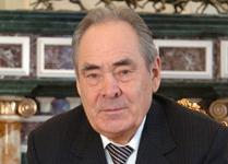 Государственный Советник Республики Татарстан Минтимер Шаймиев принял предл