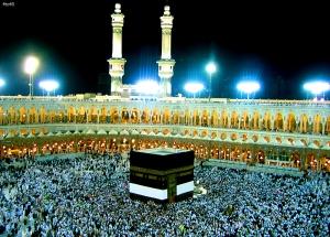 Трагедия в Мина или имеет ли семья Саудов право на исламские святыни?