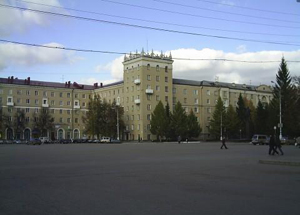 октябрьский фотографии башкортостан