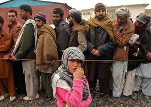 Иран и «афганский вопрос»